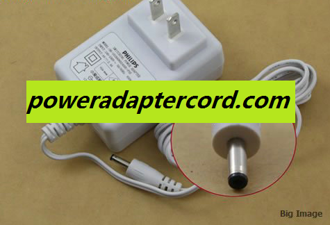 6V 2.4A Barrel 3.5/1.35mm American Standard OH-1018A0602400U-PSE NEW Power AC Adapter