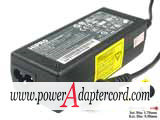 19V 3.42A Barrel 5.5/1.7mm 3-Prong HP-A0652R38 NEW Power AC Adapter