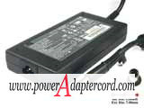 19.5V 6.15A 120W Barrel 7.4/5.0mm 3-Prong NEW Power AC AdapterPA-1121-52HH HSTNN-LA25