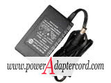 6V 3A Barrel 5.5/2.1mm 2-Prong Midland S024DP0600300 NEW Power AC Adapter
