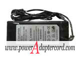 12V 6A 2-Prong 1260 NEW Power AC Adapter