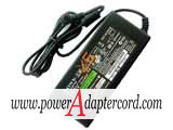 19.5V 4.7A Barrel 6.0/4.3mm With Pin 3-Prong VGP-AC19V26 ADP-90TA B NEW Power AC Adapter
