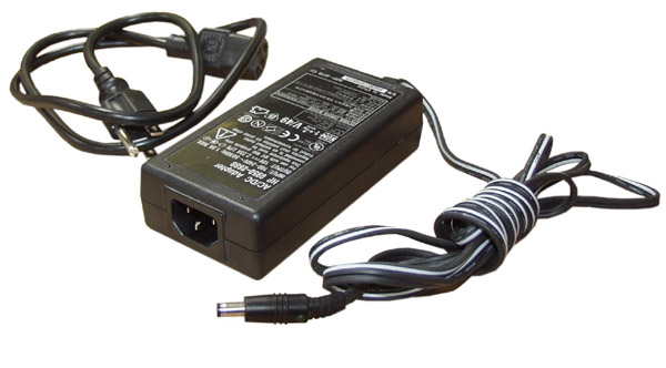 0950-2880 Officejet AC Adapter 18V 2.23A For HP OfficeJet K60 R40 R80 T45 R60 T65 T65 G95 R80xi Color Copier 1