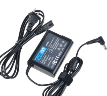 NEW SMART's Sympodium ID350 PwrON DC 12V AC Adapter For LCD Charger Power Cord PSU