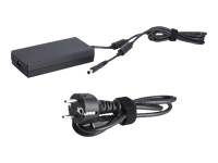 450-18644 Dell Power Supply and Power Cord Euro 180W AC Adapter With 2M Euro Pow