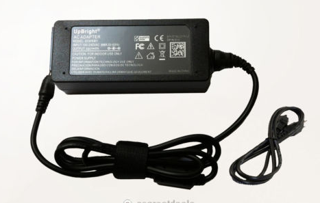 NEW Epson A411B 2124947-01 AC/DC Adapter For 212494701 I.T.E. Power Supply Charger