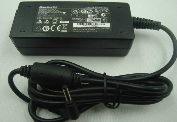 NEW Original HKA03619021-8H HuntKey 40W 19V 2.1A AC Power Adapter