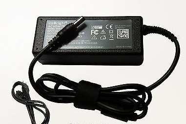 NEW Princeton LCD19D LCD 12V DC AC Adapter Power Supply