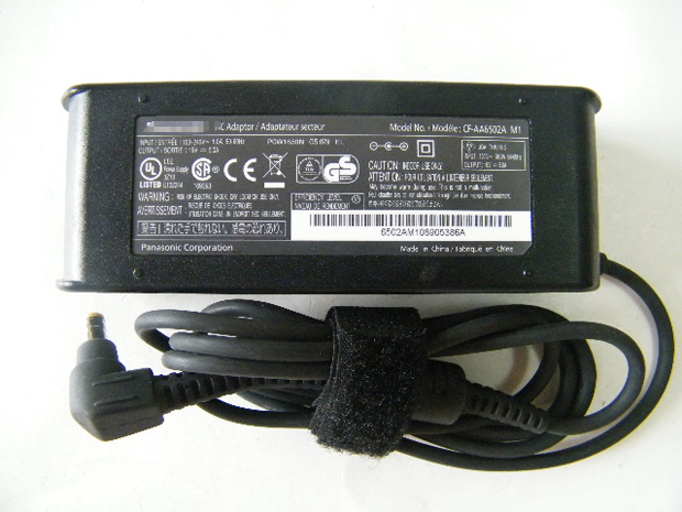 NEW Original Panasonic Toughbook CF-31 CF-30 16V 5A 80W AC Power Adapter