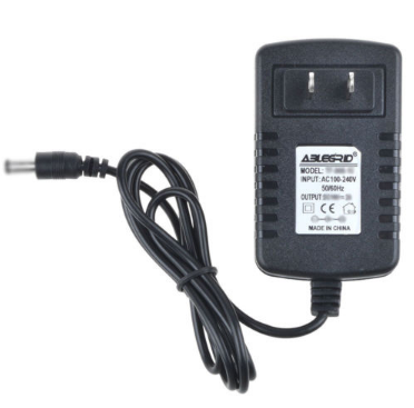 NEW Panasonic Technics SY-AD8 Power Supply PSU Generic 10V 2A AC Adapter Charger