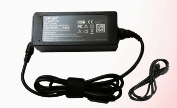 NEW iHome iDL46 iDL43 iKN105 PN 9IH550CB AC Adapter Speaker Radio Power Supply