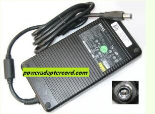 For Dell PN402 19.5V 11.8A 230W PA-19 Family DT878 DA230PS0-00 CN072 330-0722 XPS M1730 PP06XA Power Adapter B