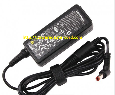 Brand New Original LG U460-3436 20V 2A 40W AC Power Adapter Charger Cord