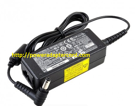 Brand New Original 19V 2.1A 40W for LG Z160-G.AH5WK AC Power Adapter Charger Cord Black