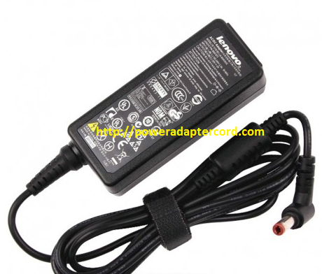 Brand New Original LG Z455-GE4SK AC Power Adapter 20V 2A 40W Charger Cord Black