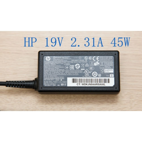 Brand New HP HSTNN-DA40 19.5V 2.31A 45W AC Adapter KTC HU10104-13346