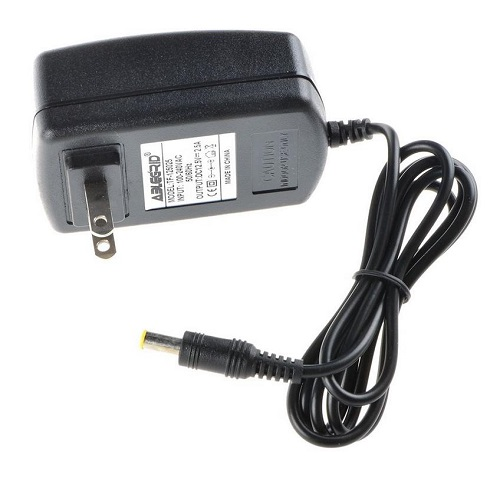 AC Adapter Charger Power Supply Cord wire for Sony SRS-X5 SRS-X5KIT AC-S125V25A Wireless Speaker System SRSX5
