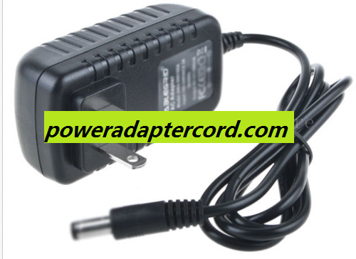 100% Brand New ! Charger For L.P.S Model: ACD-OOBA-US ACD-CCBA-US L.T.E AC Adapter Power Supply
