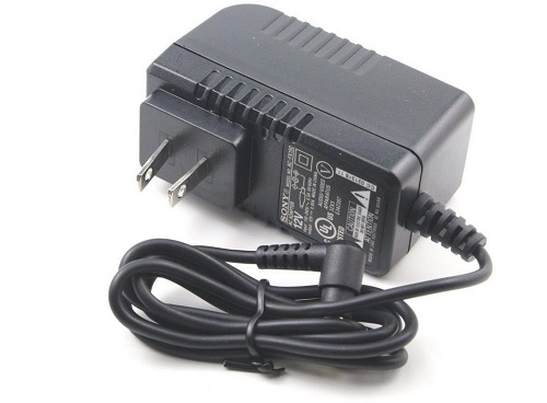 Sony AC-FX190 AC Adapter Charger Power Supply Cord weir for DVP-FX780 FX-780 Portable DVD Player