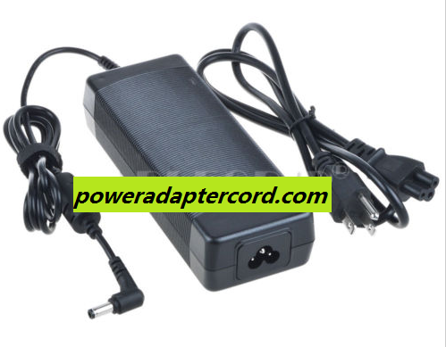 100% Brand New Generic AC Adapter For DVE DSA-90W-24 1 24090 Power Supply Cord PSU Barrel Tip