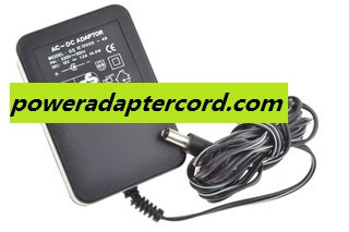 GS 1-48221A-03 AC Power Adapter 12V 1300mA - Model: GS-121200D-48